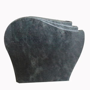 Tropical Green Granite Headstone Wholesale
